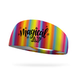 Magical AF Performance Wicking Headband