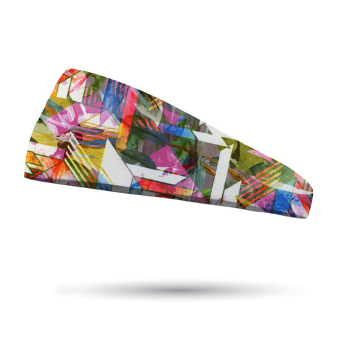 Fashion Painted Love Headband