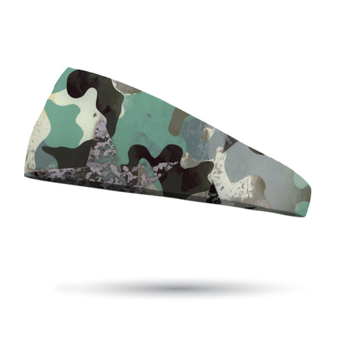 Yankee Doodle Performance Wicking Headband