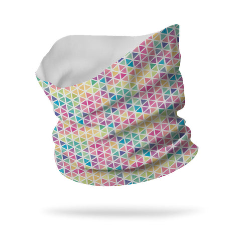 Pretty Pastels Jersey Pack of 5 Hair Ties