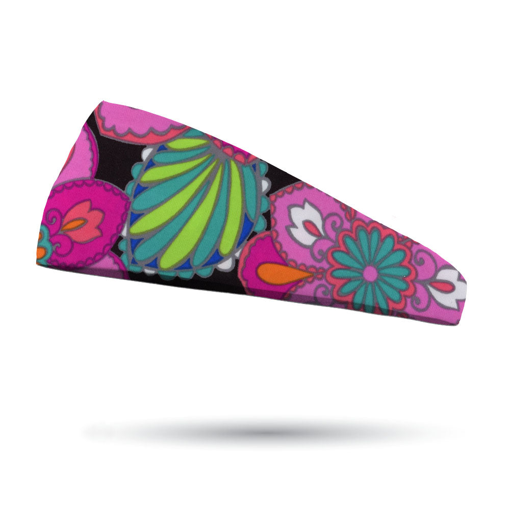Fashion Mother India Headband