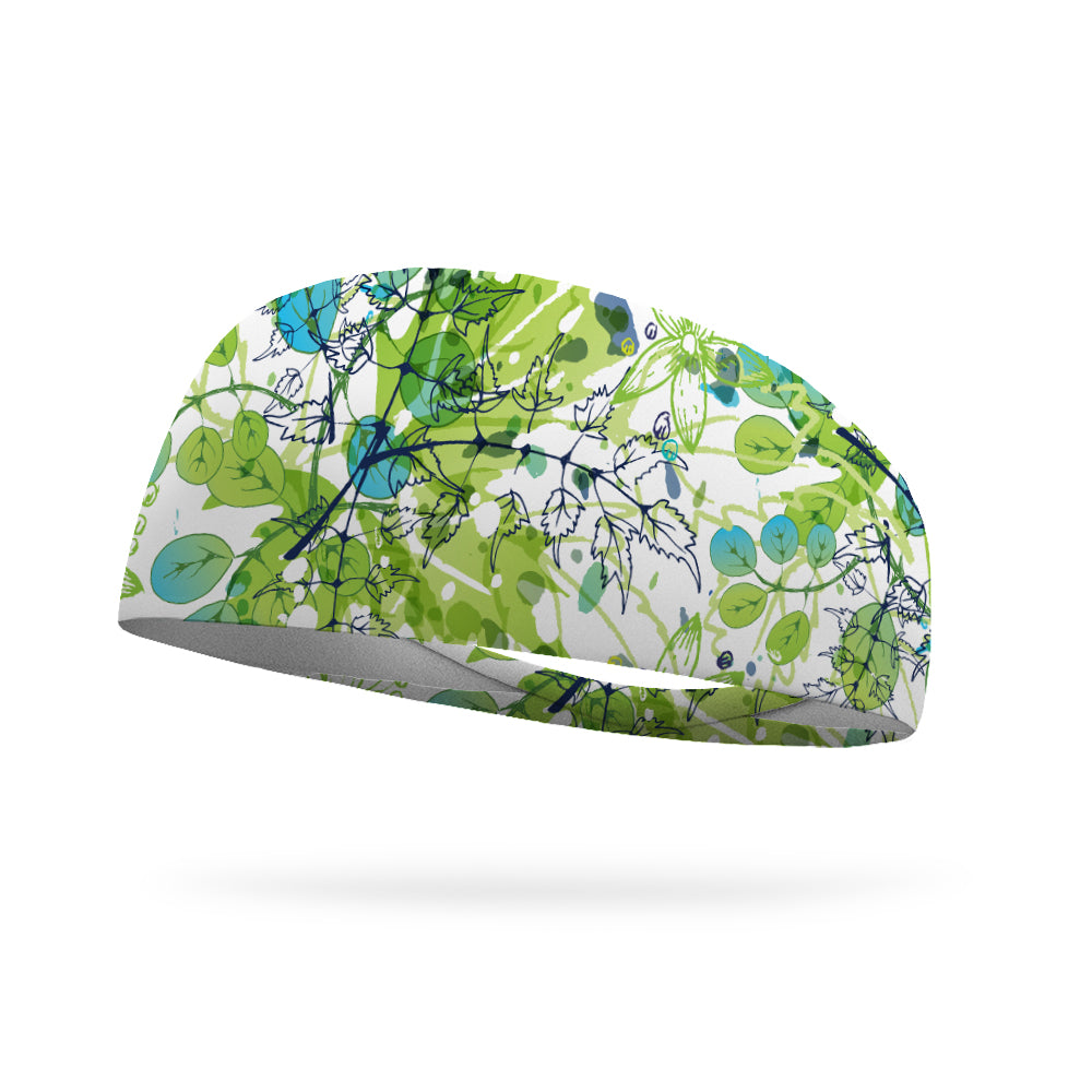Mother Nature Performance Wicking Headband