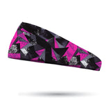 Fashion Neon Discourse Headband