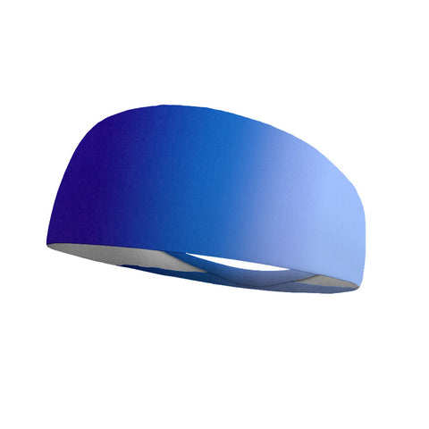 Ombre Aruba Wicking Performance Headband