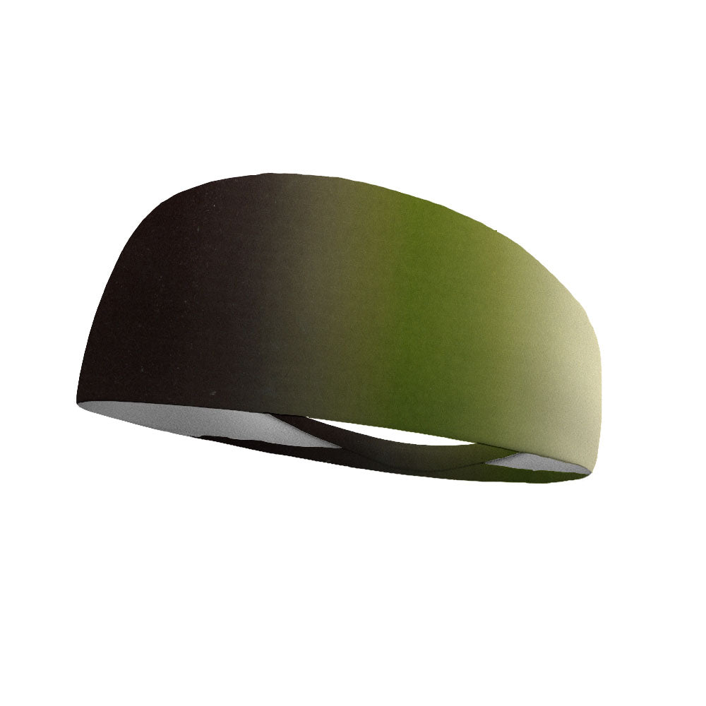 Ombre Sergeant Wicking Performance Headband
