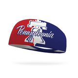 Select from our 50 options for States in the USA Wicking Performance Headbands