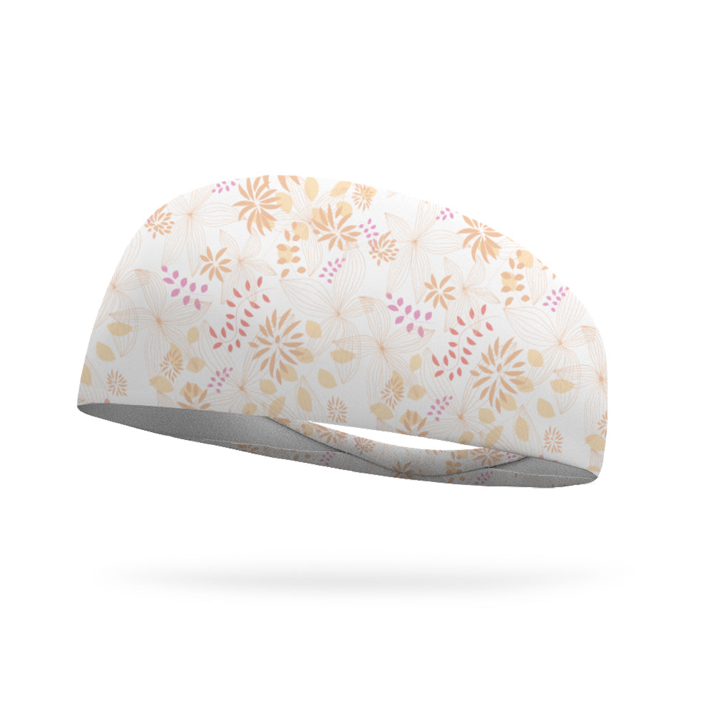 Petite Garden Wicking Performance Headband
