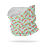 Pineapple Spring Wicking Neck Gaiter