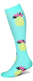 Pineapples Compression Socks
