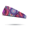 Fashion Prismatic Headband