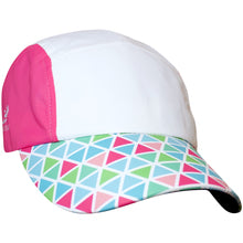 Triangles Race Hat