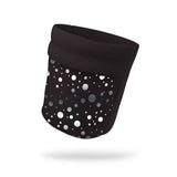 Reflective Polka Dot Wicking Armband 6.22
