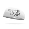 Remember Truth Wicking Performance Headband