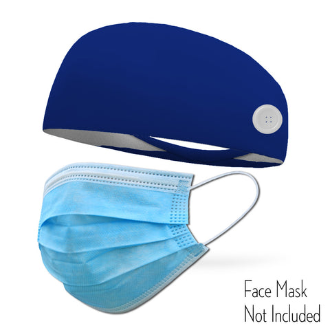 You Can't Touch This Seriously Don't Touch Me Wicking Performance Headband