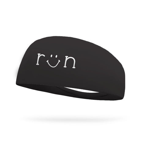 Black Lives Matter (Square) Wicking Performance Headband