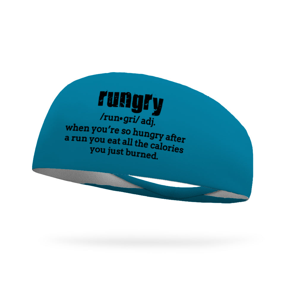 Rungry Wicking Performance Headband