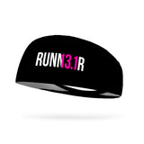 Runner 13.1 Wicking Performance Headband