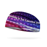 Running Is Not Cancelled 2020 Wicking Performance Headband