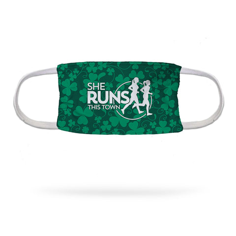 Feel the Burn Wicking Performance Headband
