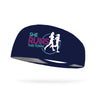 SRTT 2020 Logo Wicking Performance Headband