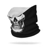 Skull Face Wicking Neck Gaiter