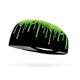 Slime Time Wicking Performance Headband