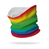 Somewhere Over the Rainbow Wicking Neck Gaiter
