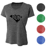 RUN South Carolina Wicking T-Shirt Bondi Wear