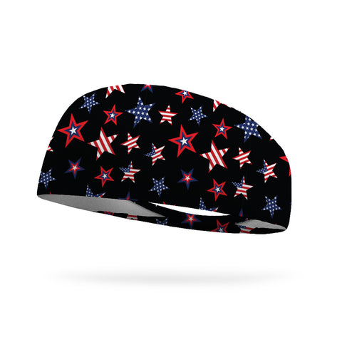 Arlington Wicking Performance Headband