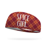 Spice Girl Wicking Performance Headband