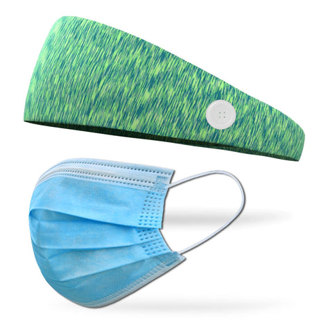 Be Your Own Kind of Beautiful Wicking Headband