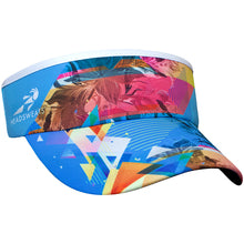 Americana Matching Wicking Headband and Beach Towel Set