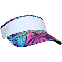 Tropical Visor (Add Buttons for Face Mask)