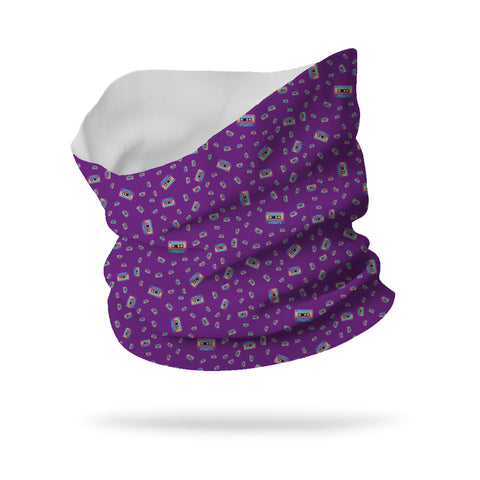 "Lycra Christian Fish Neck Gaiter (12"" length)"