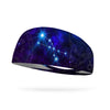 Zodiac Taurus Performance Wicking Headband