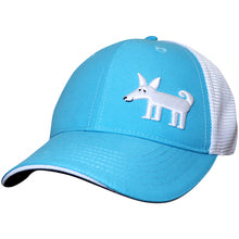 Dog Person Trucker Hat
