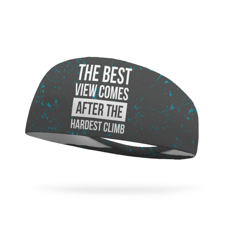 Light Sabers Wicking Performance Headband