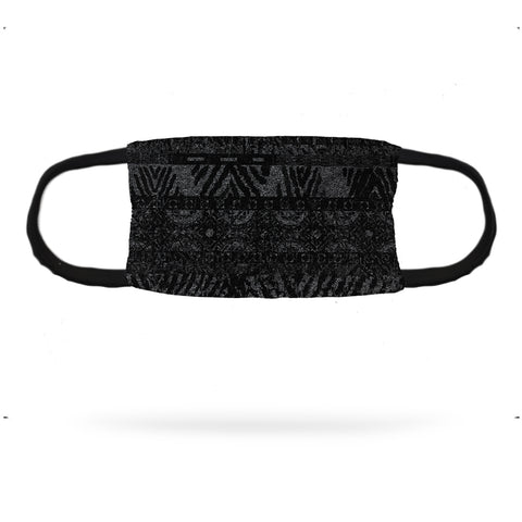 Halloween Cheetah Wicking Performance Headband