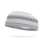 Tribal Beach Performance Wicking Headband
