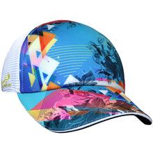 Geo Groovy Trucker Hat - LIMITED EDITION