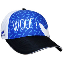 Woof Trucker Hat