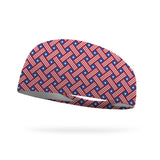 USA Weave Performance Wicking Headband