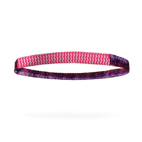Fashion Dragon Fuchsia Headband