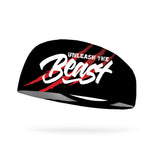 Unleash the Beast Wicking Performance Headband