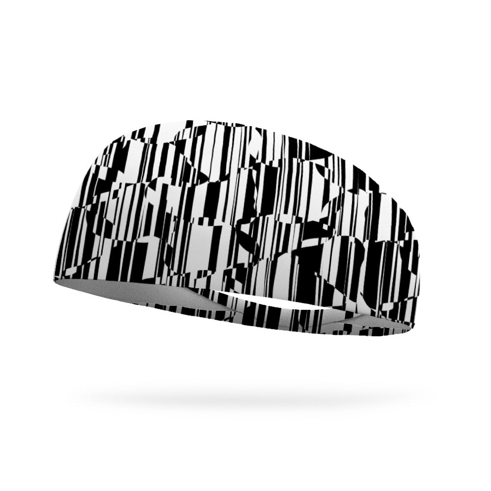 Vertigo Wicking Performance Headband