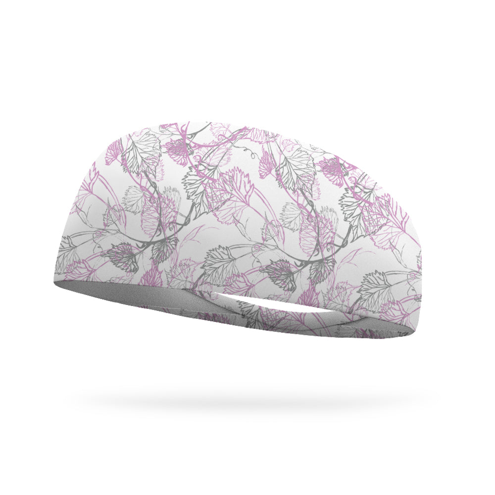 Vineyard Performance Wicking Headband