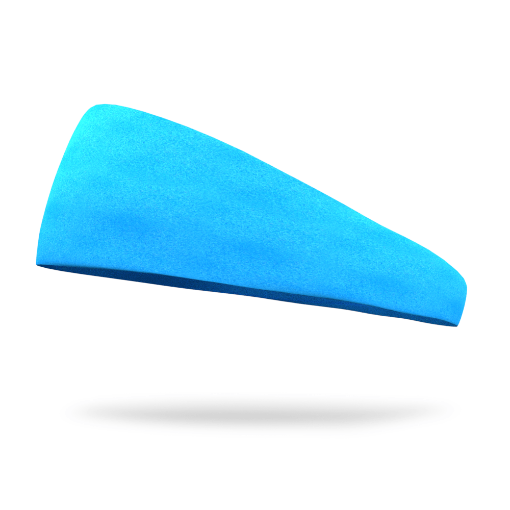 Aqua Performance Fleece Headband