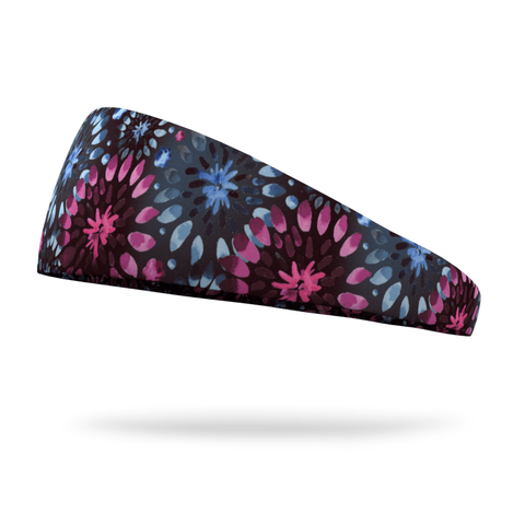 Bling 26.2 Wicking Headband
