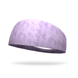 Lavendar Furry Headband