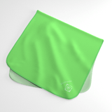 Green Neon Flash Wicking Sweat Towel